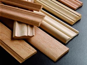 Oak & Poplar Mouldings   ChoiceWood®